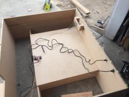 NES Coffee Table. (Foto: brex1)