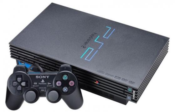 Die PS2 gehört zu den neuesten Retro-Neuzugängen. (Foto: Sony)