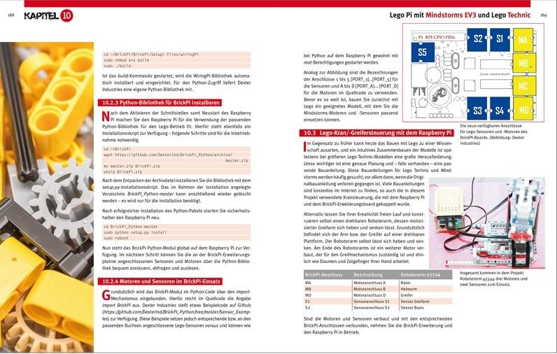 Viele Infos und Erklärungen. (Foto: Franzis Verlag)