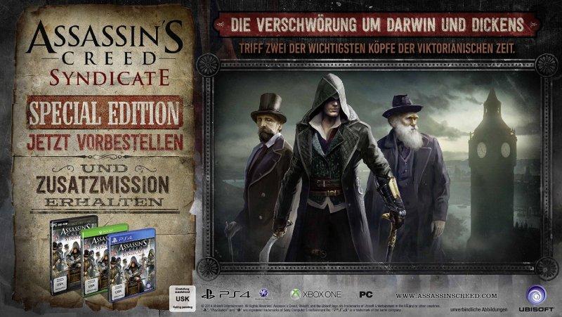 Die Special Edition. (Foto: Ubisoft)