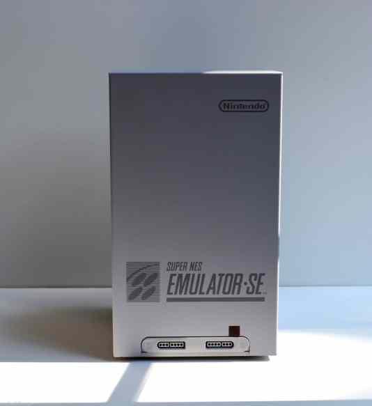 Super NES Emulator SE. (Foto: Ebay)