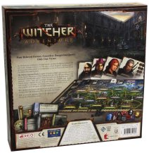 The Witcher Adventure Game. (Foto: CD Projekt RED)