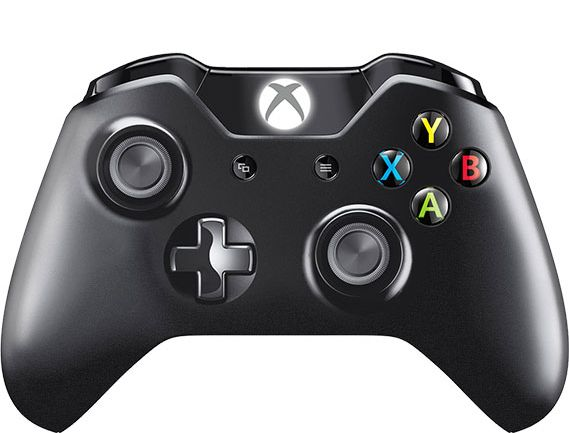 Microsoft steuert den Xbox One-Controller bei. (Foto: Oculus VR)