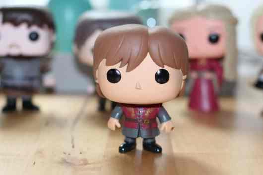 GoT-POP-Figuren. (Foto: GamingGadgets.de)