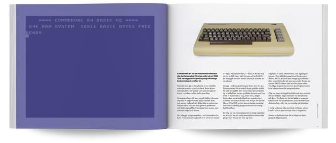 Jede Menge Infos. (Foto: Bitmap Books)