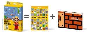 Super Mario Maker Artbook Edition. (Foto: Nintendo)