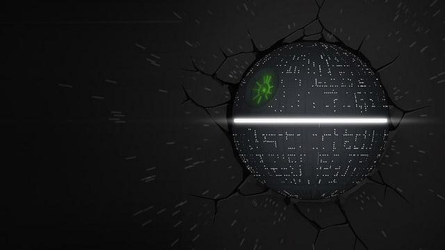 Im Dunkeln. (Foto: 3DlightFX)