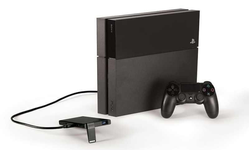 Speziell für PS4? Wieso? (Foto: Sony)