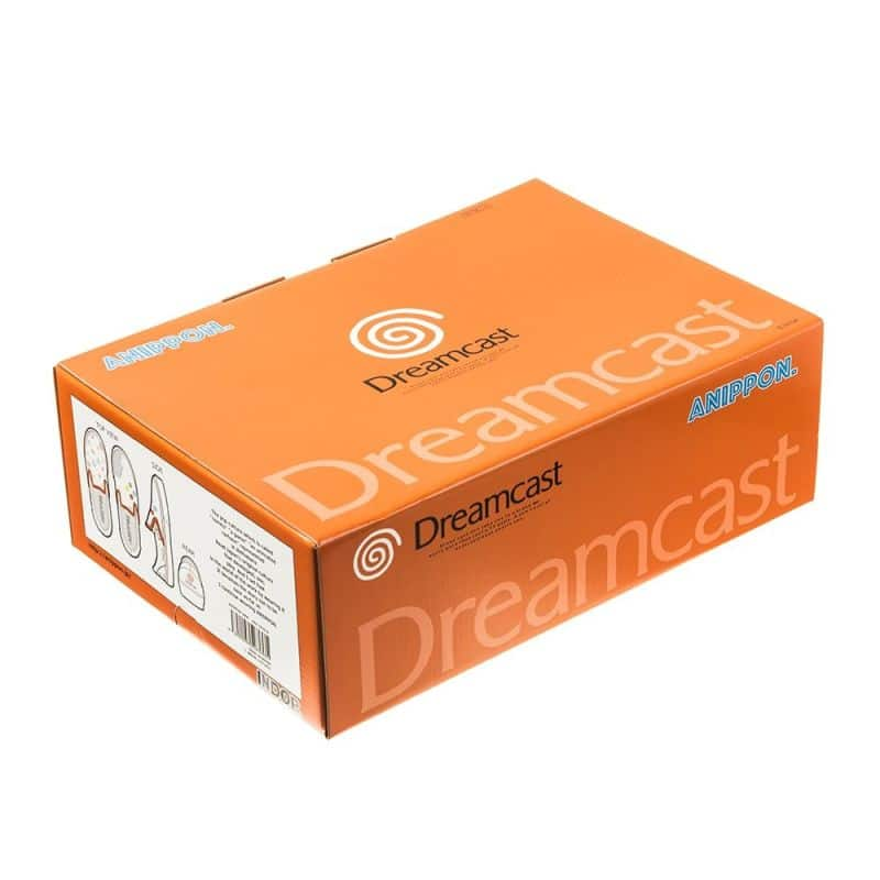 Dreamcast Sneakers. (Foto: ANIPPON)