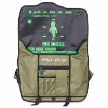 Pip-Boy Messenger Bag. (Foto: ForbiddenPlanet)