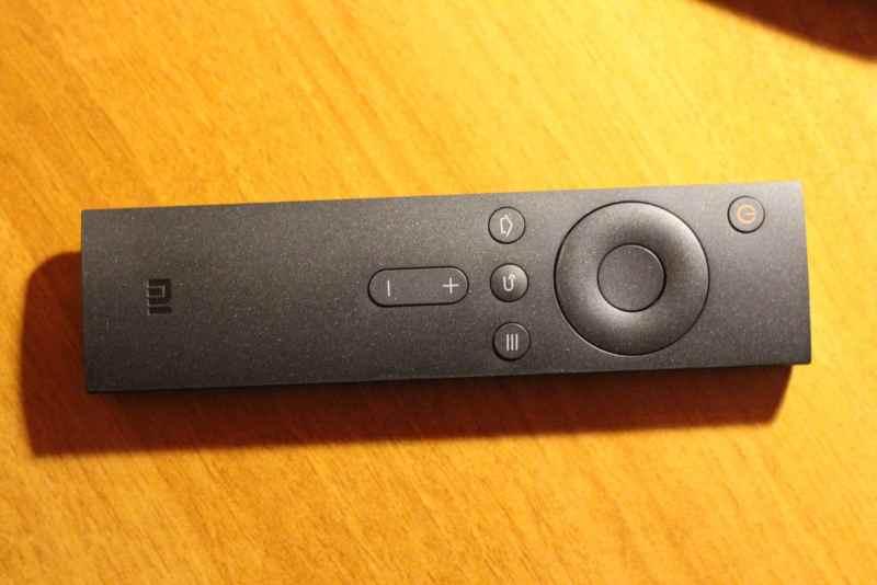 Eine gute Remote. (Foto: GamingGadgets.de)