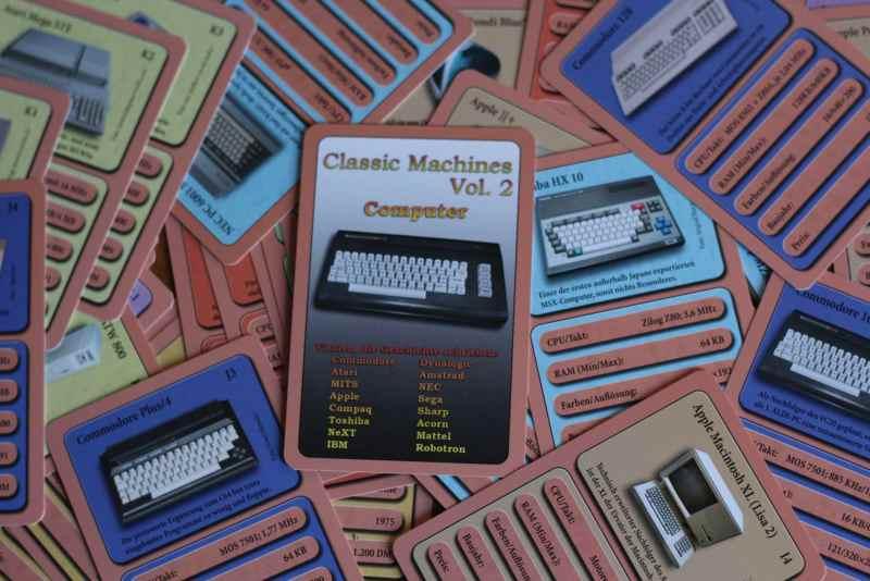 Viele Rechner werdet ihr gar nicht kennen. (Foto: GamingGadgets.de)
