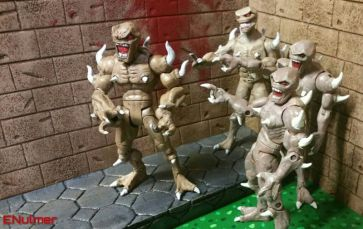 Doom Actionfiguren. (Foto: ENulmer)