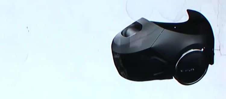 So sieht der Prototyp aus. (Foto: The Void / Screenshot)