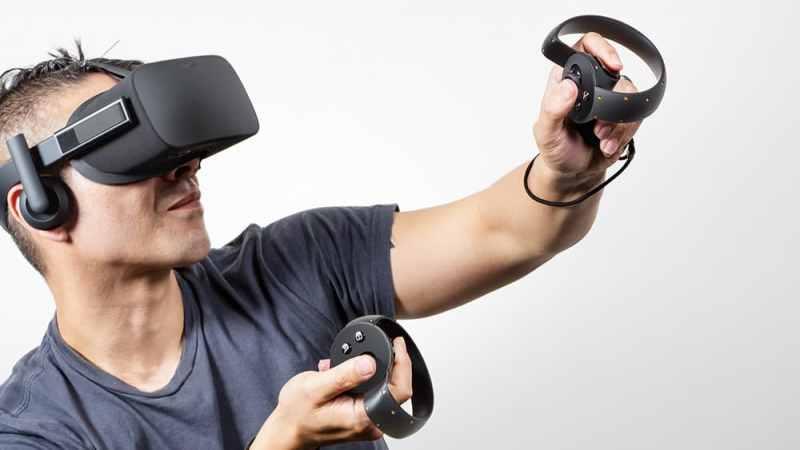 Hohe Anforderungen an VR. Das muss euch bewusst sein. (Foto: Oculus VR)