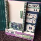 Tetris. (Foto: Mark Green)