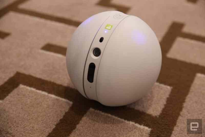 Ein Spielball? (Foto: Engadget)