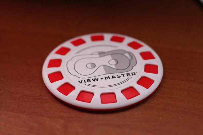 Ja, dieses Rad gibt es wieder. Es dient aber nur kleinen AR-Spielerien und dem Freischalten von Funktionen in Apps. (Foto: GamingGadgets.de)