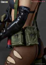 Quiet aus Metal Gear Solid V. (Foto: Gecco)