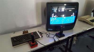 Das Spiel war echt Mist. (Foto: GamingGadgets.de)