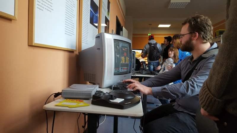 Kuriose Musikspiele? Check! (Foto: GamingGadgets.de)