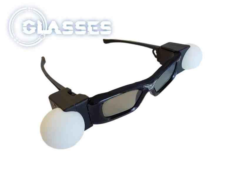 Die Brille. (Foto: Euclideon)