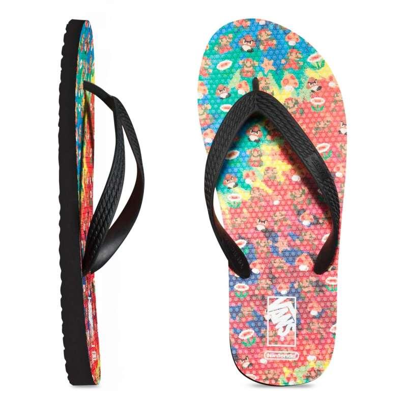 Flip-Flops. (Foto: Vans)