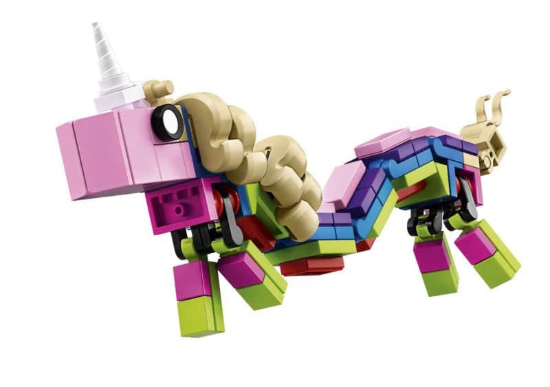 Awwww! Jakes Freundin! (Foto: LEGO)