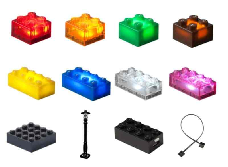 Das System von Light Stax. (Foto: Light Stax)