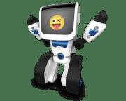 Coji: Programmiert diesen Roboter mit Emojis