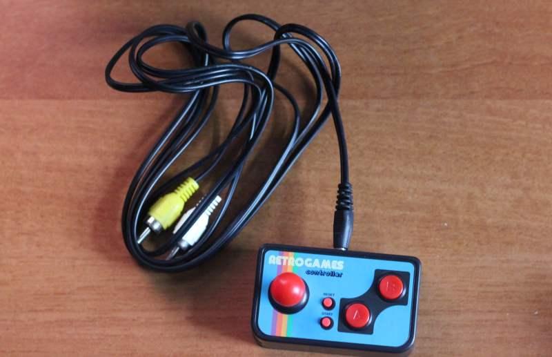 Ihr benötigt einen Anschluss für das AV-Kabel. (Foto: Sven Wernicke / GamingGadgets.de)