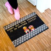 Super Mario Bros.: So tretet ihr euch richtig die Füße ab!