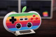 8Bitdo AP40: Retro-Controller für Apple-Fanatiker