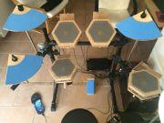 DIY Schlagzeug: Elektronisches Drumkit für unter 100 Euro