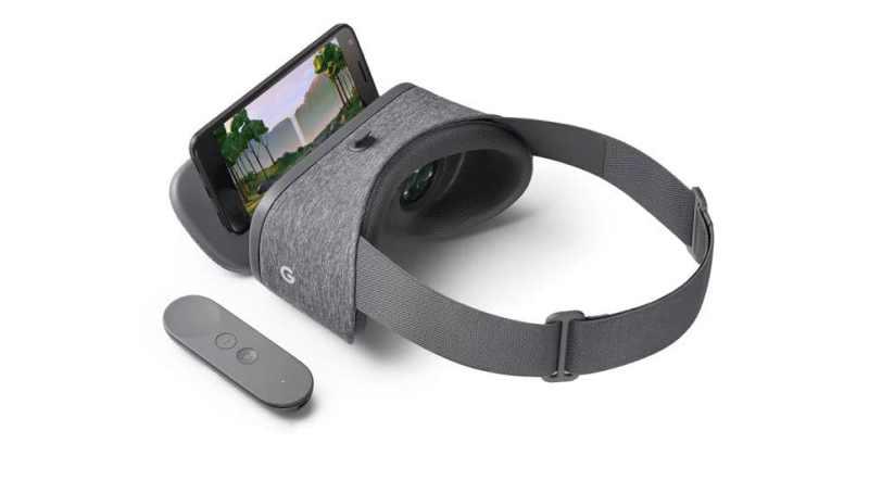 Ist Daydream für euch ein Thema, empfiehlt sich ein geeignetes Smartphone mit hochauflösendem Bildschirm. (Foto: Google)