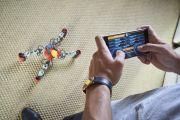 MekaMon: Mit echten Robotern in eurer Wohnung große AR-Schlachten schlagen