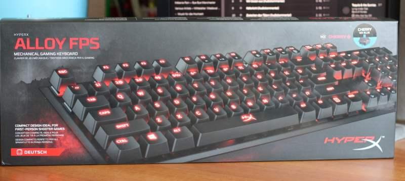 Ja. Es gibt nur rote LEDs. (Foto: Sven Wernicke)