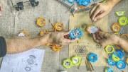 HoneyComb: Der Elektronik-Baukasten der Zukunft