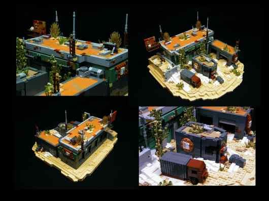 LEGO Destiny. (Foto: ShadowNight36)
