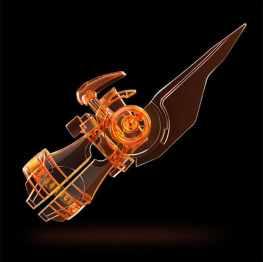Omni-Blade. (Foto: ThinkGeek)