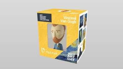 Mit passender Verpackung. (Foto: Today Is Art Day)