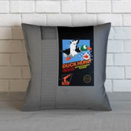 Duck Hunt. (Foto: PimpMyPillow)