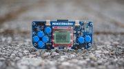 Makerbuino: Bastelt eine 8bit-Konsole und programmiert selber Spiele