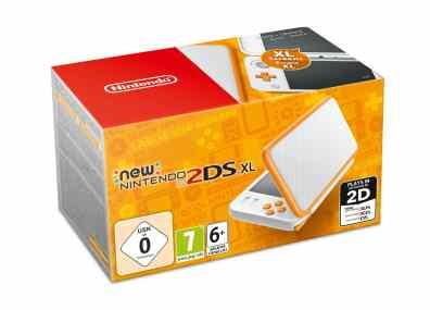 In Weiß. (Foto: Nintendo)