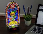 Hero of Hyrule Light: Link als kunstvolle Schreibtischlampe