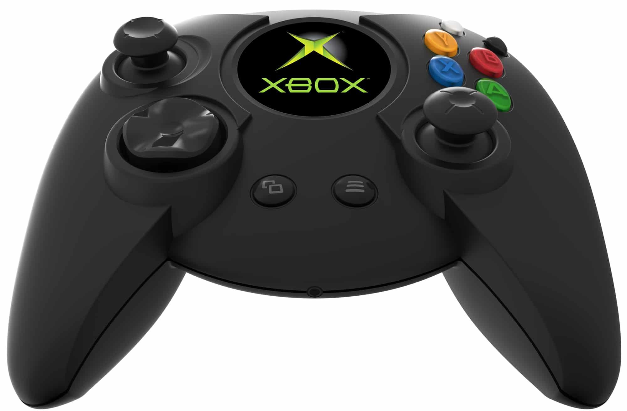 Beste Original Xbox Controller Schaltplan Bilder - Elektrische ...