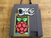 NES Cart: Komplette Retro-Konsole aus einem alten Spielmodul