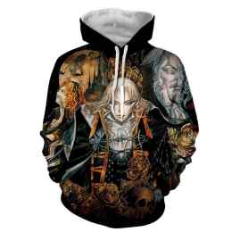 Gamer Hoodie. (Foto: Gamer Treasures)