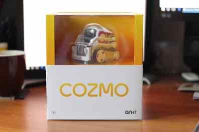 Schicke Verpackung. (Foto: GamingGadgets.de)