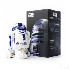 R2-D2. (Foto: Orbotix)